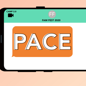 Fundraising Page: P.A.C.E.